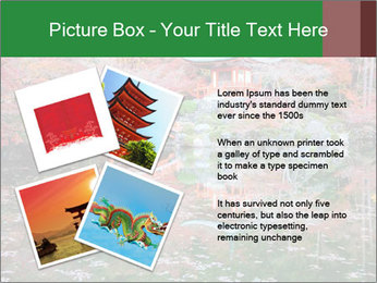 0000074487 PowerPoint Template - Slide 23