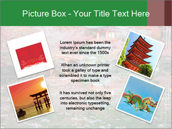 0000074487 PowerPoint Template - Slide 24