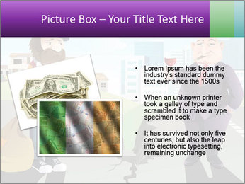 0000074488 PowerPoint Template - Slide 20