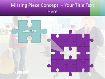 0000074488 PowerPoint Template - Slide 45