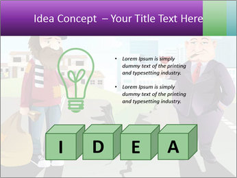 0000074488 PowerPoint Template - Slide 80
