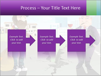 0000074488 PowerPoint Template - Slide 88