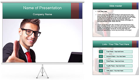 0000074490 PowerPoint Template