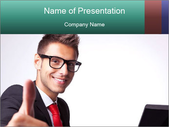 0000074490 PowerPoint Template - Slide 1