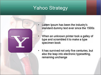 0000074490 PowerPoint Template - Slide 11