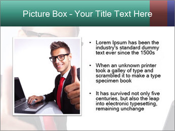 0000074490 PowerPoint Templates - Slide 13