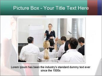 0000074490 PowerPoint Template - Slide 15