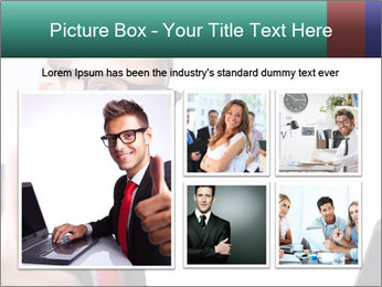 0000074490 PowerPoint Template - Slide 19