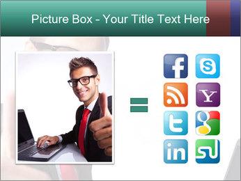 0000074490 PowerPoint Template - Slide 21