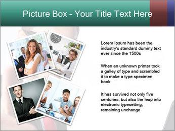 0000074490 PowerPoint Template - Slide 23