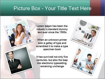 0000074490 PowerPoint Template - Slide 24
