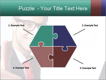 0000074490 PowerPoint Template - Slide 40