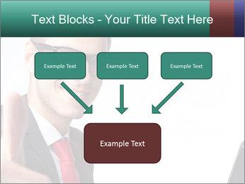 0000074490 PowerPoint Template - Slide 70
