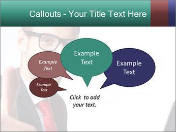 0000074490 PowerPoint Template - Slide 73
