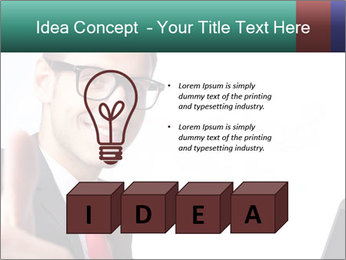 0000074490 PowerPoint Templates - Slide 80