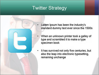 0000074490 PowerPoint Template - Slide 9