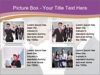 0000074491 PowerPoint Template - Slide 14