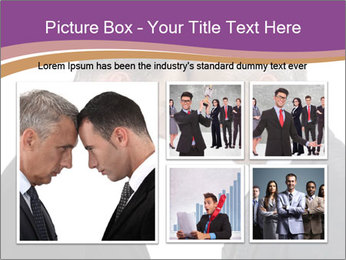 0000074491 PowerPoint Template - Slide 19