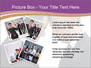 0000074491 PowerPoint Template - Slide 23