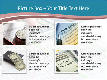 0000074492 PowerPoint Template - Slide 14