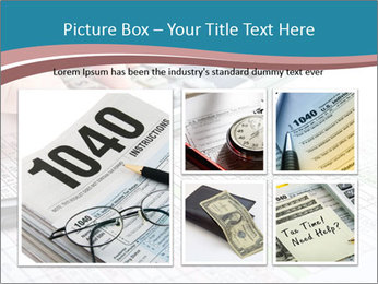 0000074492 PowerPoint Template - Slide 19