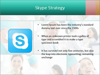 0000074493 PowerPoint Template - Slide 8
