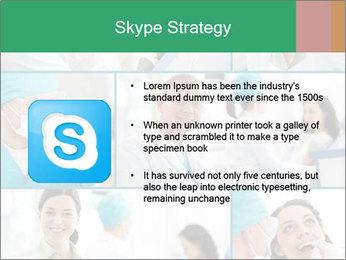 0000074494 PowerPoint Template - Slide 8
