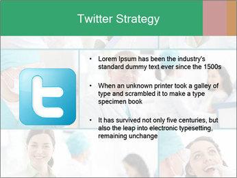 0000074494 PowerPoint Template - Slide 9