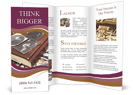 0000074495 Brochure Templates