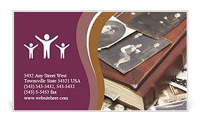 0000074495 Business Card Templates