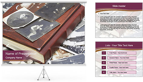0000074495 PowerPoint Template