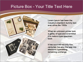 0000074495 PowerPoint Templates - Slide 23
