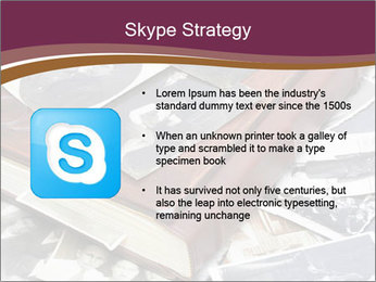 0000074495 PowerPoint Templates - Slide 8