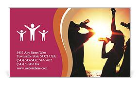 0000074496 Business Card Templates
