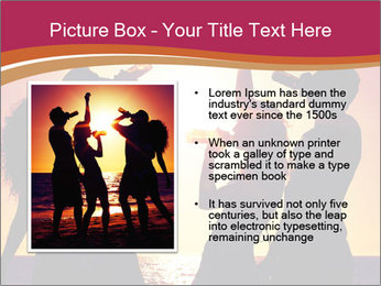 0000074496 PowerPoint Templates - Slide 13