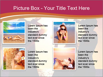 0000074496 PowerPoint Templates - Slide 14