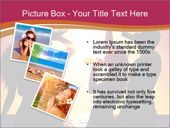 0000074496 PowerPoint Templates - Slide 17