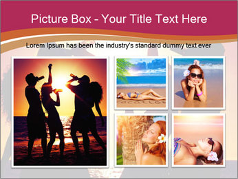 0000074496 PowerPoint Templates - Slide 19