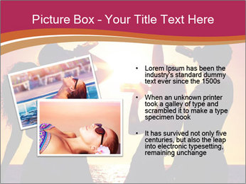 0000074496 PowerPoint Template - Slide 20