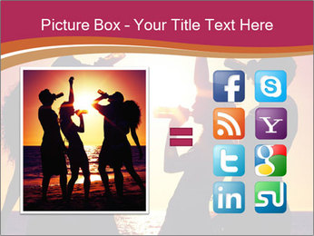 0000074496 PowerPoint Template - Slide 21