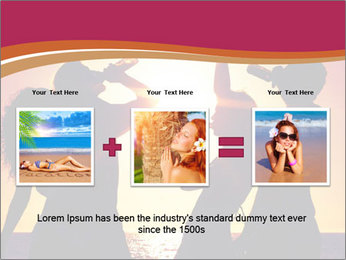 0000074496 PowerPoint Template - Slide 22