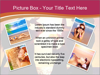 0000074496 PowerPoint Templates - Slide 24