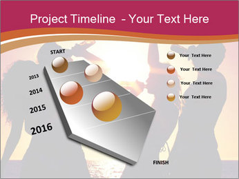 0000074496 PowerPoint Templates - Slide 26