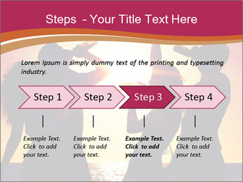 0000074496 PowerPoint Template - Slide 4