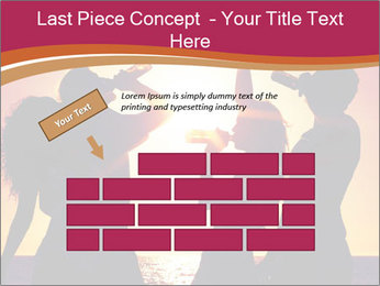 0000074496 PowerPoint Template - Slide 46