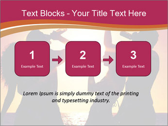 0000074496 PowerPoint Template - Slide 71