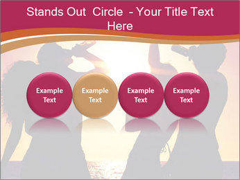 0000074496 PowerPoint Template - Slide 76