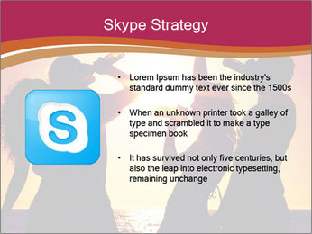 0000074496 PowerPoint Template - Slide 8