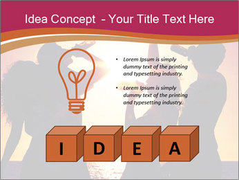 0000074496 PowerPoint Template - Slide 80
