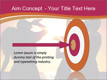 0000074496 PowerPoint Template - Slide 83